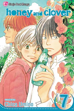 honeyclover7