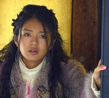 A picture of Ady An as Miao Ruolan