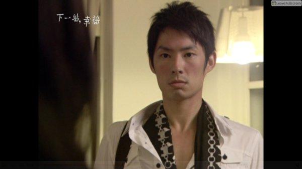 Liang Mucheng sees Ren Guangxi.