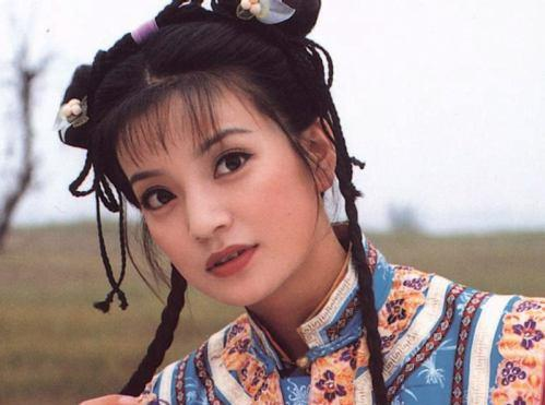 Zhao Wei as Xiaoyanzi