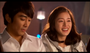 Are they the most adorable couple in Kdramas ever?