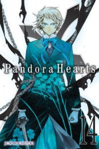 pandorahearts14