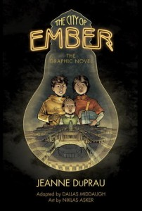 The City of Ember GN