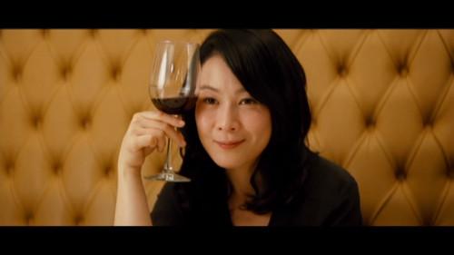 Xiaomei's Mother
