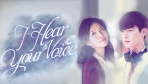 I Hear Your Voice - when you need romantic comedy AND terrorizing melodrama