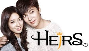 Heirs. This Picture is Much Better than the Actual Show.