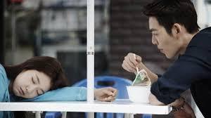 Woo Bin Eats Noodles!