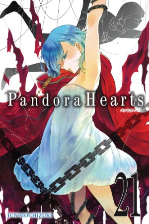 pandorahearts21