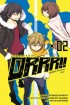 Durarara!! Yellow Scarves2