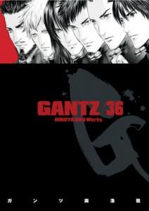 gantz36
