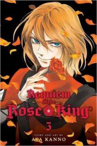 roseking5